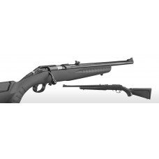 Ruger American 17HMR Rifle