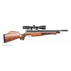 Air Arms S400 Beech Carbine