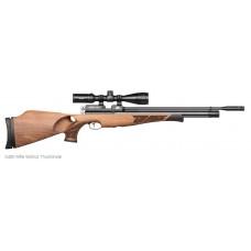 Air Arms S400 Thumbhole Walnut Rifle