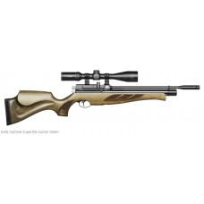 Air Arms S410 Superlight Hunter Green Carbine