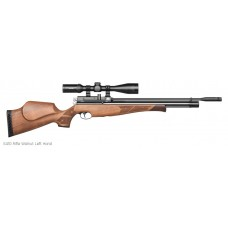 Air Arms S410 Walnut Left Handed Rifle