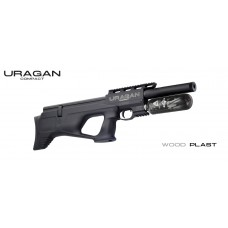 Airgun Technology Uragan Compact Synthetic - AGT Uragan Compact