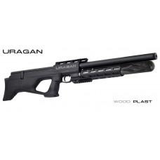 Airgun Technology Uragan Synthetic - AGT Uragan