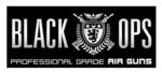 Black Opps Air Rifles